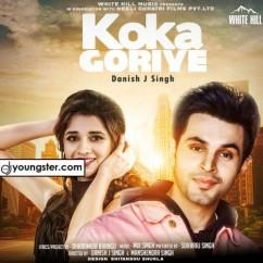 Koka Goriye song download by Danish J Singh