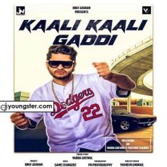 Kaali Kaali Gaddi song download by Vadda Grewal