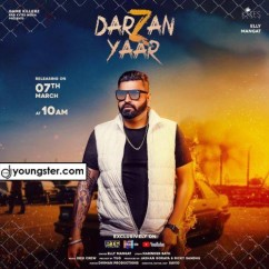 Darzan Yaar song download by Elly Mangat
