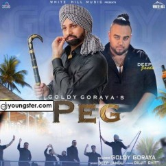 Peg song download by Goldy Goraya
