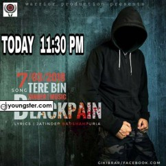 Tere Bin song download by Blackpain
