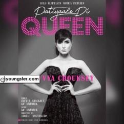 Patiyaale Di Queen song download by Divvya Chouksey