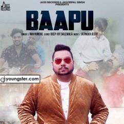 Baapu song download by Nav Hundal