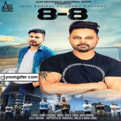8-8 song download by Jassi Banipal,Johny Kaushal