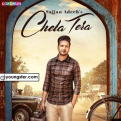 Cheta Tera song download by Sajjan Adeeb