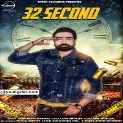 32 Second song download by Jaskaran Grewal