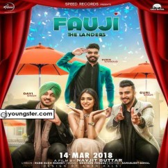 Fauji song download by The Landers