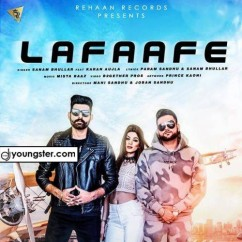 Lafaafe song download by Sanam Bhullar