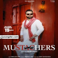 Jatt A Reality song download by Kulbir Jhinjer