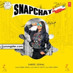 Snapchat song download by Sabee Sohal