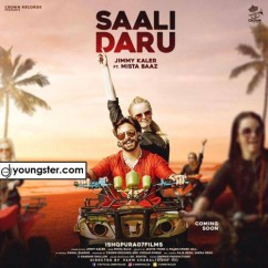 Saali Daru song download by Jimmy Kaler