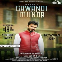 Gwandi Munda song download by Maahi