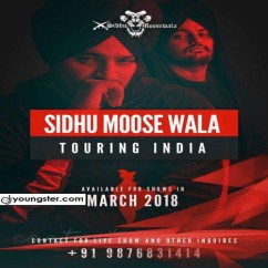 Hathiyar (Live) song download by Sidhu Moosewala