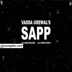 Sapp song download by Vadda Grewal