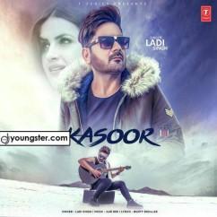 Kasoor song download by Ladi Singh