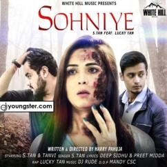 Sohniye song download by S Tan