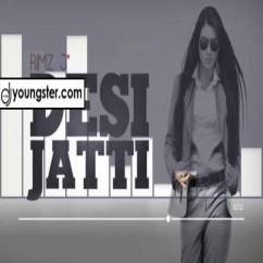 Desi Jatti song download by Rimz J