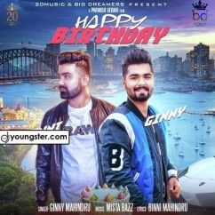 Happy Birthday song download by Ginny Mahindru