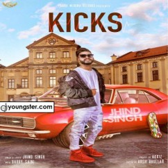 Kick song download by Jhind Singh