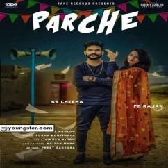 Parche song download by KS Cheema,PD Rajan