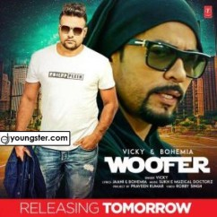 Woofer song download by Vicky