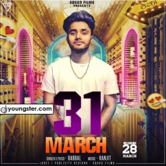 31 March song download by Babbal