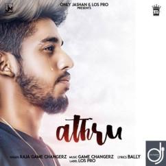 Athru song download by Raja Game Changerz