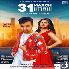 31 March song download by Harvi Harinder