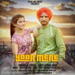 Yaar Mere song download by Lovely Bhalwan