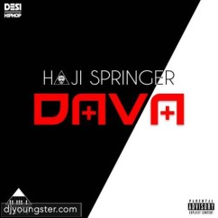 Dava song download by Haji Springer