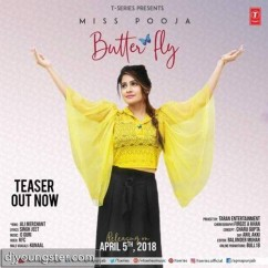Butterfly song download by Miss Pooja