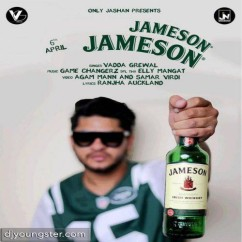 Jameson Jameson song download by Vadda Grewal