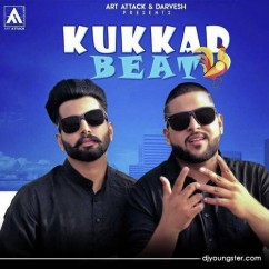 Kukkad song download by Vicke