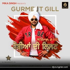 Hobbian song download by Gurmeet Gill