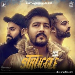 Struggle song download by Pavi Ghuman