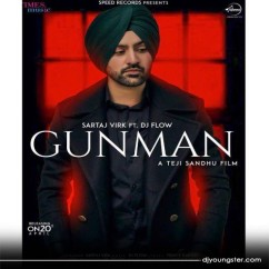 Gunman Sartaj Virk mp3