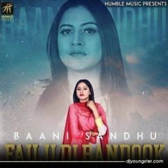 Fauji Di Bandook Baani Sandhu mp3