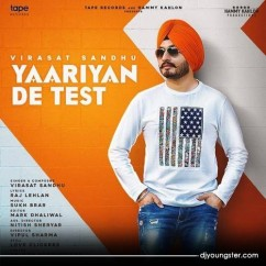 Yaariyan De Test song download by Virasat Sandhu