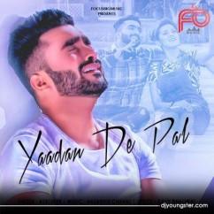 Yaadan De Pal song download by Azalveer