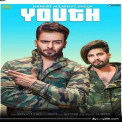 Youth song download by Mankirt Aulakh
