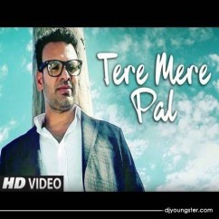 Tere Mere Pal song download by Bindy Brar