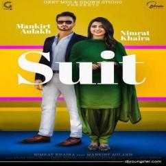 Suit song download by Nimrat Khaira