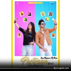 Photoaan song download by Jass Bajwa