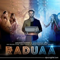 Raduaa Title Song song download by Navraj Hans
