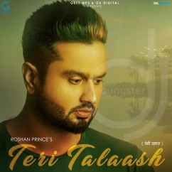 Teri Talaash song download by Roshan Prince