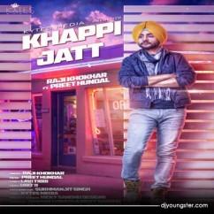 Khappi Jatt song download by Raji Khokhar