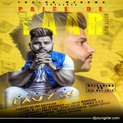 Paise De Yaar song download by Lavy N