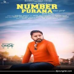 Sukhpal Aujla all songs 2019