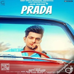 Prada song download by Jass Manak