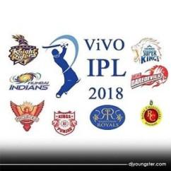 VIVO IPL 2018 Anthem Theme Song song download by Siddharth Basrur